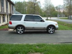 usafvette 2004 Ford Expedition