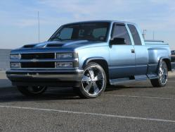 dms262 1997 Chevrolet C/K Pick-Up