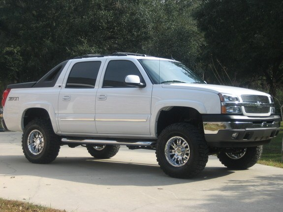 jthib 2005 chevrolet avalanche specs photos modification. Black Bedroom Furniture Sets. Home Design Ideas