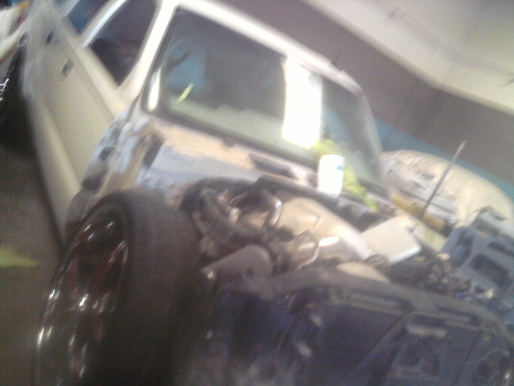 Another CHILUDOS2003 2003 Cadillac Escalade post... - 9937334