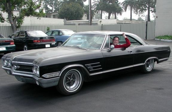 Crazy Lazy 1965 Buick Wildcat Specs Photos Modification