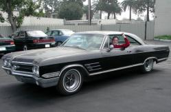 crazy-lazys 1965 Buick Wildcat