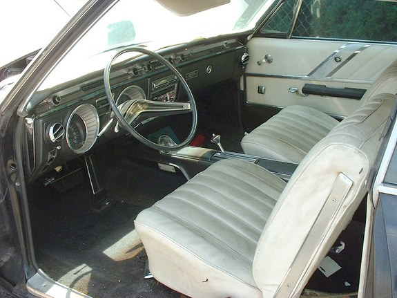 Another crazy-lazy 1965 Buick Wildcat post... - 9936536