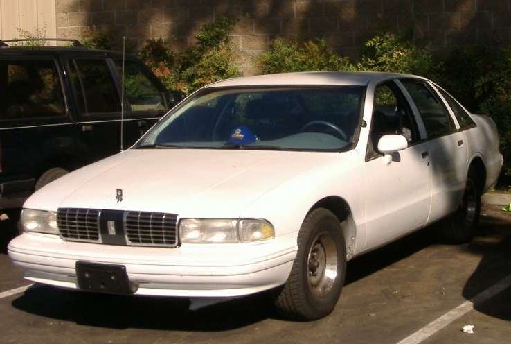 Another crazy-lazy 1994 Oldsmobile Touring Sedan post... - 9936527