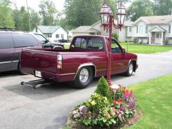 smoke-tiress 1989 Chevrolet C/K Pick-Up