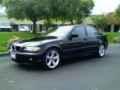 jamesramps 2005 BMW 3 Series