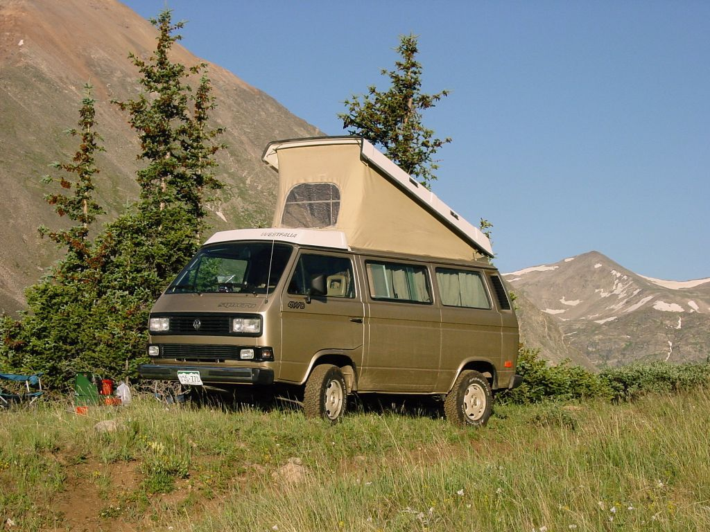 sanchius's 1987 Volkswagen Vanagon
