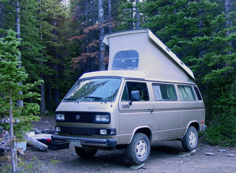sanchius 1987 Volkswagen Vanagon 9938746