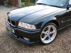 miss_moneypennis 1996 BMW 3 Series