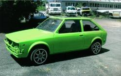 Migelly 1981 Ford Laser