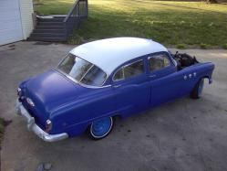 clarkvincent 1951 Buick Special Deluxe