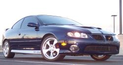 The_Judge05s 2005 Pontiac GTO