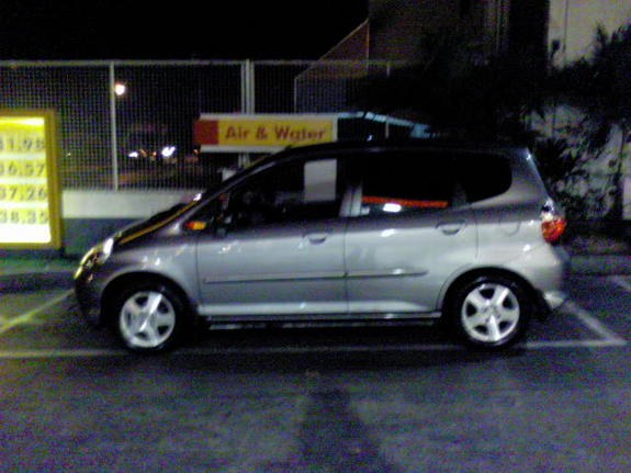 Another Chipstah 2007 Honda Fit post... - 9942950