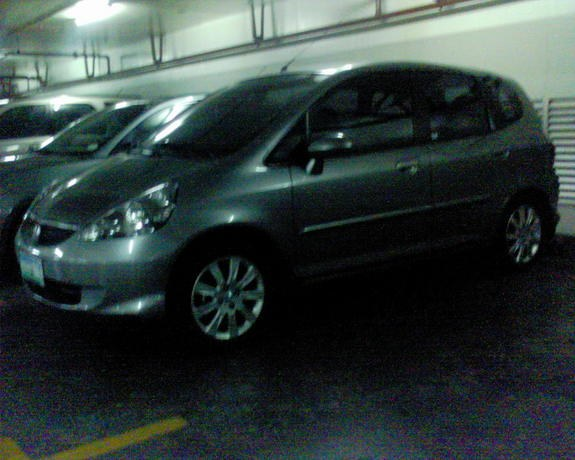 Another Chipstah 2007 Honda Fit post... - 9942951