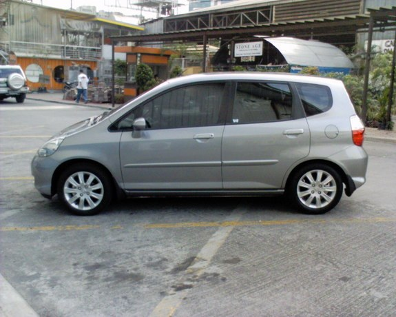 Another Chipstah 2007 Honda Fit post... - 9942953