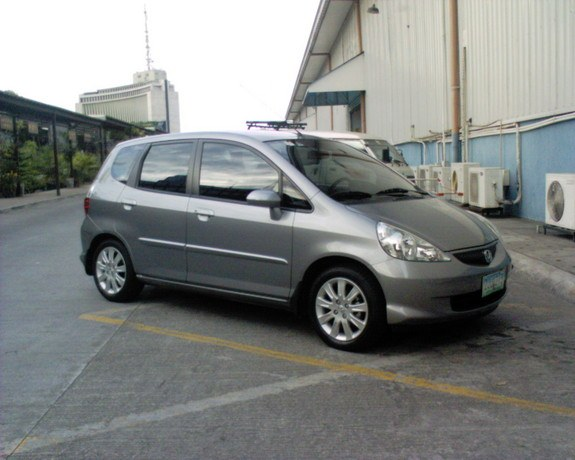 Another Chipstah 2007 Honda Fit post... - 9942955