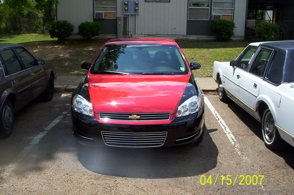 Another girbaudboy21 2006 Chevrolet Impala post... - 10378056