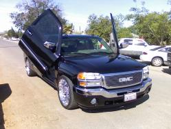 BALLERSINC209s 2005 GMC C/K Pick-Up