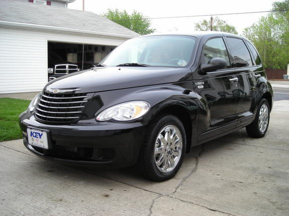 jvhcobra1's 2007 Chrysler PT Cruiser