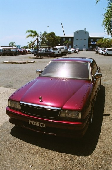 Another leetdawg 1988 Nissan Cima post... - 9945759