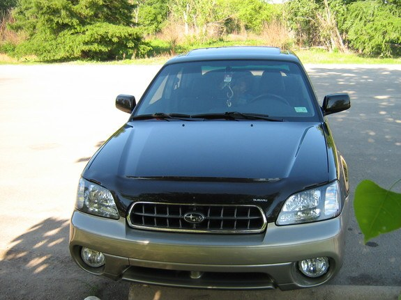 Another daddyp 2003 Subaru Legacy post... - 10196236