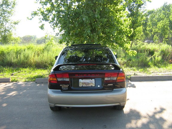 Another daddyp 2003 Subaru Legacy post... - 10196240