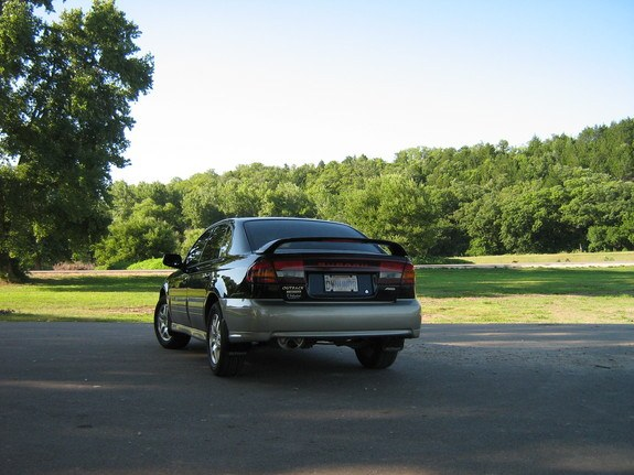 Another daddyp 2003 Subaru Legacy post... - 10196242