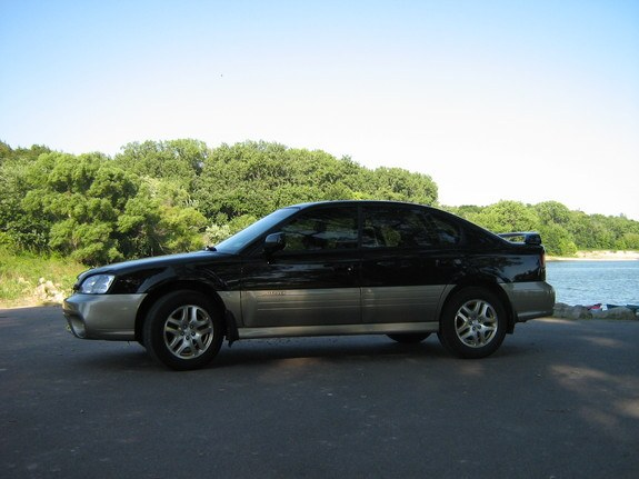 Another daddyp 2003 Subaru Legacy post... - 10196243