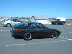 Andys924s 1979 Porsche 924