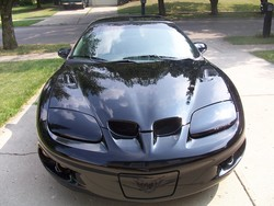 michaelinchainss 1998 Pontiac Firebird