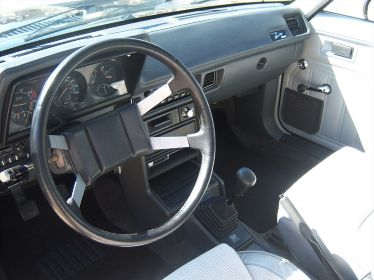 Another fedmack 1986 Shelby GLHS post... - 9946980