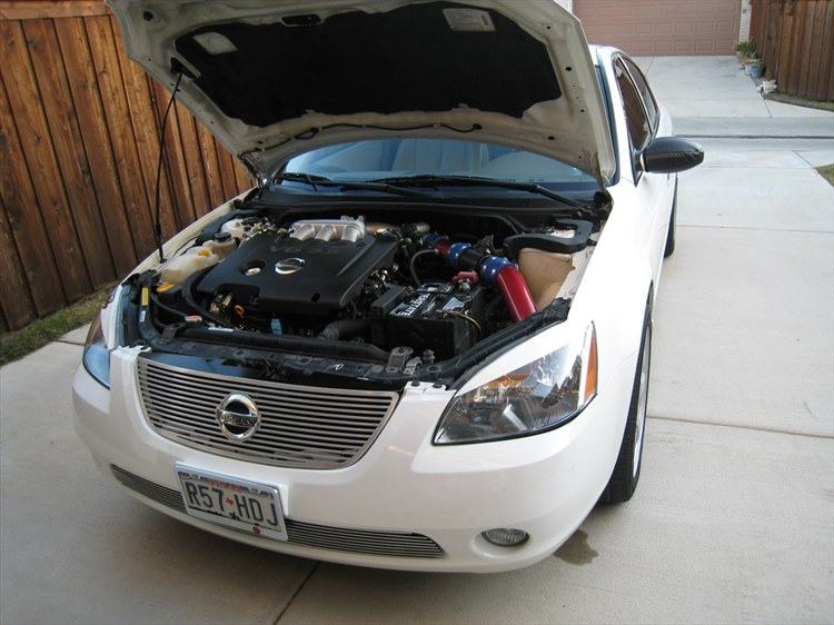 Another rtypei 2002 Nissan Altima post... - 9949543