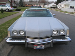 Olds-455-guys 1973 Oldsmobile Toronado