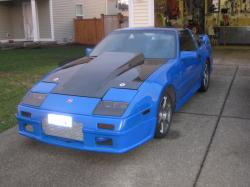 edsz31s 1986 Nissan 300ZX