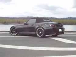 mm_networks 2006 Honda S2000