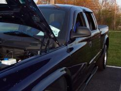 DAKOTABLUE 2004 Dodge Dakota Regular Cab & Chassis