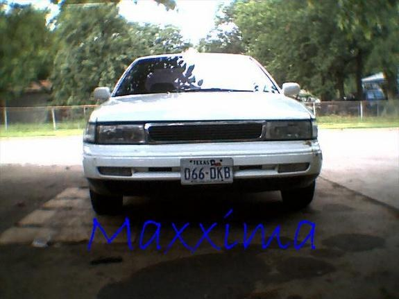 Another mustangrules2016 1992 Nissan Maxima post... - 17219225