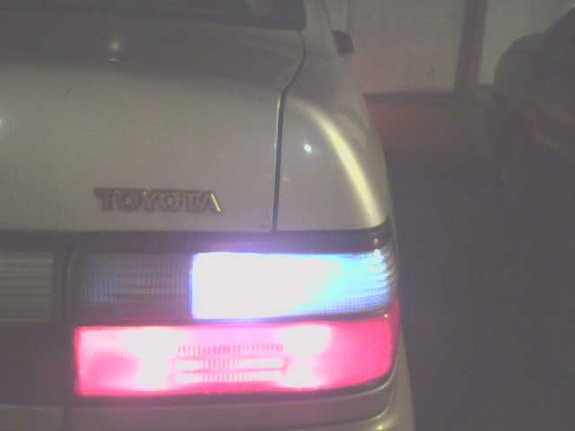Another _-BULLET_- 1996 Toyota Corolla post... - 10163555
