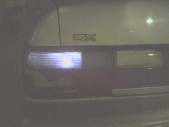 Another _-BULLET_- 1996 Toyota Corolla post... - 10163556