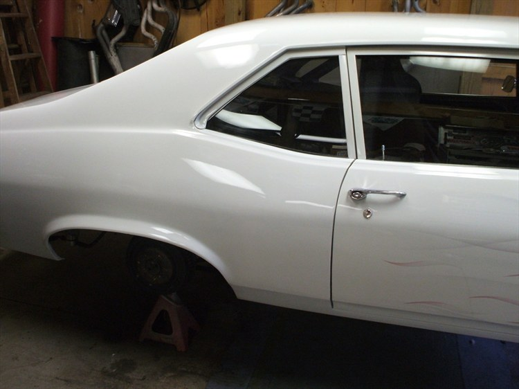 Another TweakedNova68 1968 Chevrolet Nova post... - 9952560