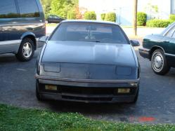 Midnightokers 1987 Dodge Daytona