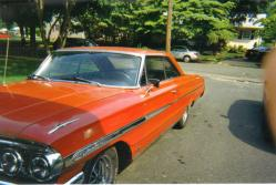 phat64ford 1964 Ford Galaxie