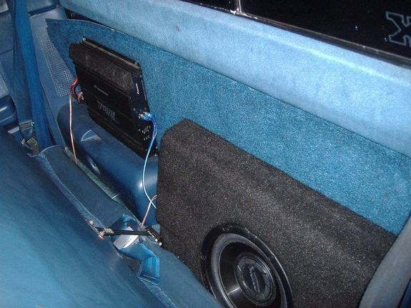 Another S-10_Fiend 1984 Chevrolet S10 Regular Cab post... - 9953428
