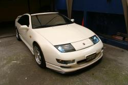 elmajuls 1993 Nissan 300ZX