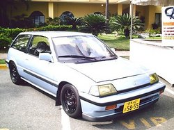 Tommy_Kaira_Rs 1986 Honda Civic