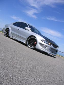 gr8one718s 2000 Mitsubishi Galant