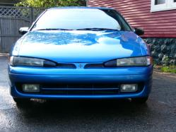 sincenews 1992 Mitsubishi Eclipse