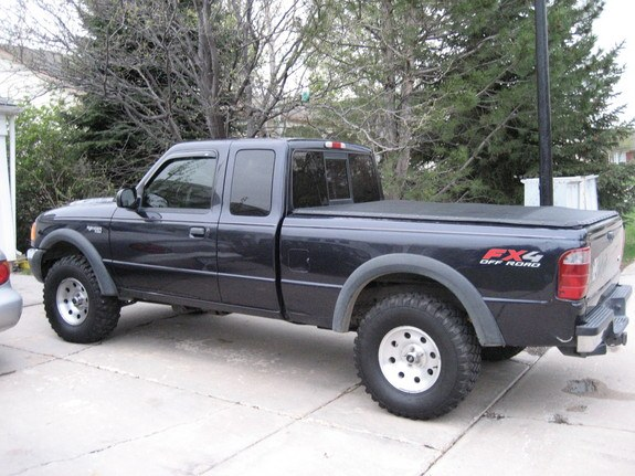 upchuck 2002 ford ranger regular cab specs photos. Black Bedroom Furniture Sets. Home Design Ideas