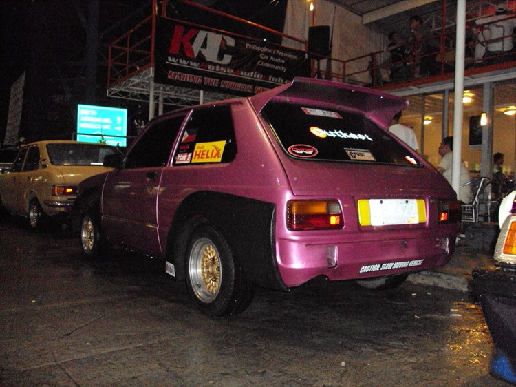 Another wendz71 1981 Toyota Starlet post... - 9957832