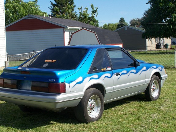Another JeffSherrod 1986 Ford Mustang post... - 9958960